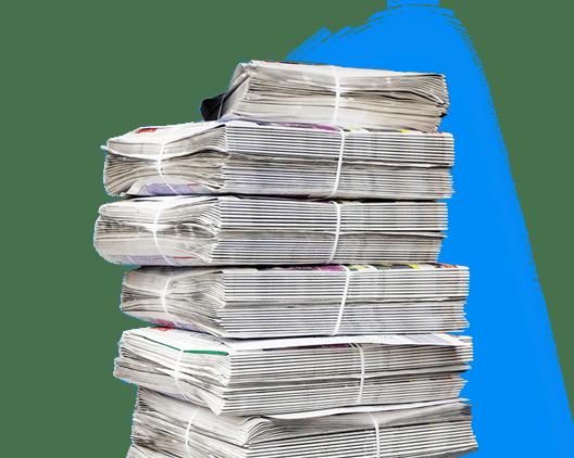 Journaux et Magazines